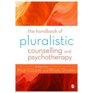Handbook of Pluralistic Counselling and Psychotherapy (BOK)