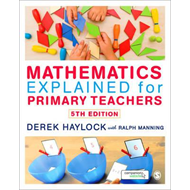 Bundle:Haylock Maths Explained 5/e + Wkbook 2/e (BOK)