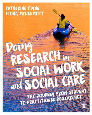 Doing Research in Social Work and Social Care (BOK)