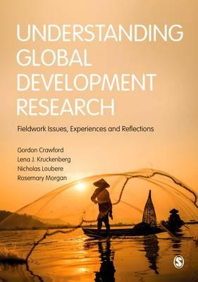 Understanding Global Development Research (BOK)