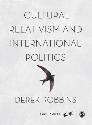 Cultural Relativism and International Politics (BOK)
