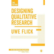 Designing Qualitative Research (BOK)