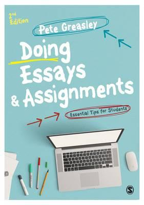 Doing Essays and Assignments (BOK)