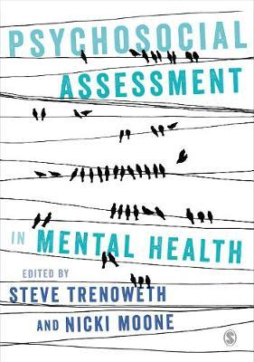 Psychosocial Assessment in Mental Health (BOK)