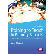 Training to Teach in Primary Schools (BOK)
