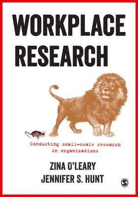 Workplace Research (BOK)