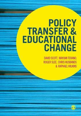 Policy Transfer and Educational Change (BOK)
