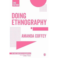 Doing Ethnography (BOK)