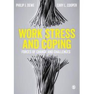Work Stress and Coping (BOK)
