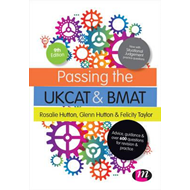 Passing the UKCAT and BMAT (BOK)