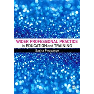 Wider Professional Practice in Education and Training (BOK)