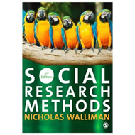 Social Research Methods (BOK)