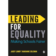 Leading for Equality (BOK)