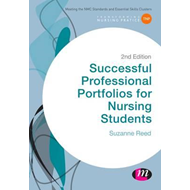 Successful Professional Portfolios for Nursing Students (BOK)