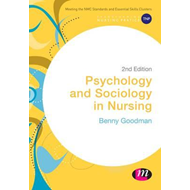 Psychology and Sociology in Nursing (BOK)