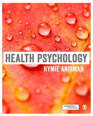 Health Psychology (BOK)