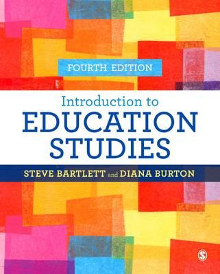 Introduction to Education Studies (BOK)