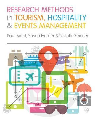 Research Methods in Tourism, Hospitality and Events Manageme (BOK)