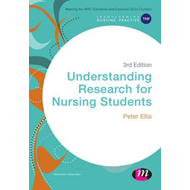 Understanding Research for Nursing Students (BOK)