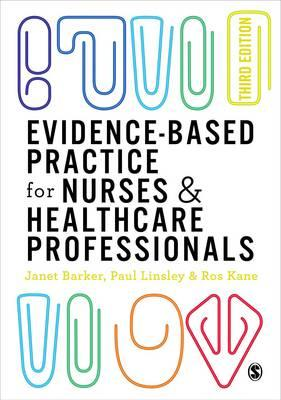 Evidence-based Practice for Nurses and Healthcare Profession (BOK)