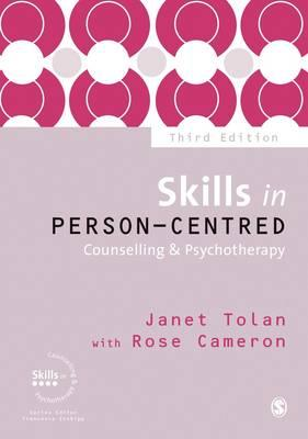 Skills in Person-Centred Counselling & Psychotherapy (BOK)