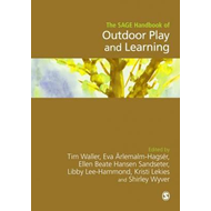 SAGE Handbook of Outdoor Play and Learning (BOK)