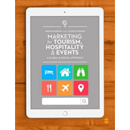 Marketing for Tourism, Hospitality & Events (BOK)