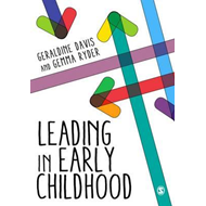 Leading in Early Childhood (BOK)