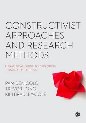 Constructivist Approaches and Research Methods (BOK)