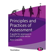 Principles and Practices of Assessment (BOK)