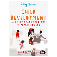 Child Development for Early Years Students and Practitioners (BOK)