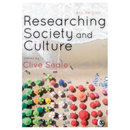 Researching Society and Culture (BOK)
