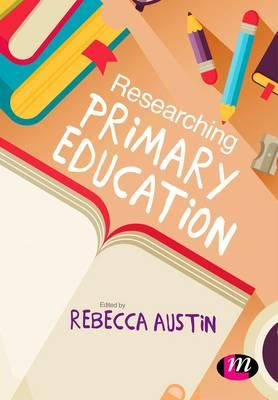 Researching Primary Education (BOK)