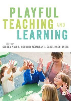 Playful Teaching and Learning (BOK)