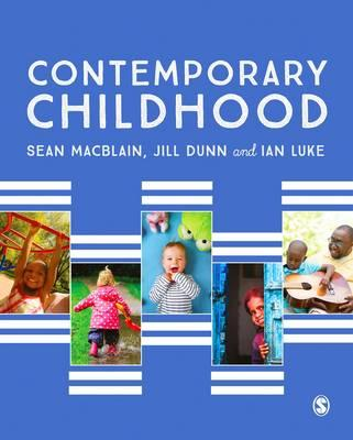 Contemporary Childhood (BOK)