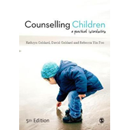 Counselling Children (BOK)