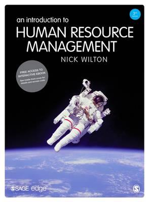 Introduction to Human Resource Management (BOK)