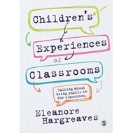 Children's experiences of classrooms (BOK)