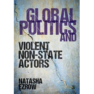 Global Politics and Violent Non-state Actors (BOK)