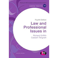 Law and Professional Issues in Nursing (BOK)