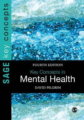 Key Concepts in Mental Health (BOK)