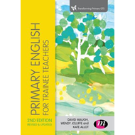 Primary English for Trainee Teachers (BOK)
