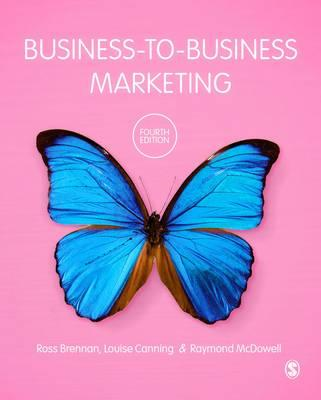 Business-to-Business Marketing (BOK)