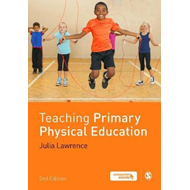 Teaching Primary Physical Education (BOK)