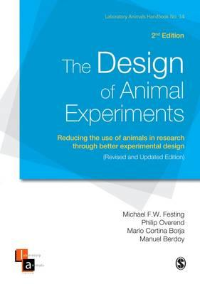 Design of Animal Experiments (BOK)