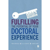 Fulfilling the Potential of Your Doctoral Experience (BOK)