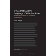 Sylvia Plath and the Language of Affective States (BOK)