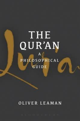 Qur'an: A Philosophical Guide (BOK)