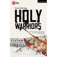 Holy Warriors (BOK)