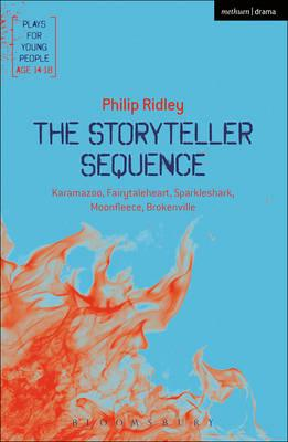 Storyteller Sequence (BOK)